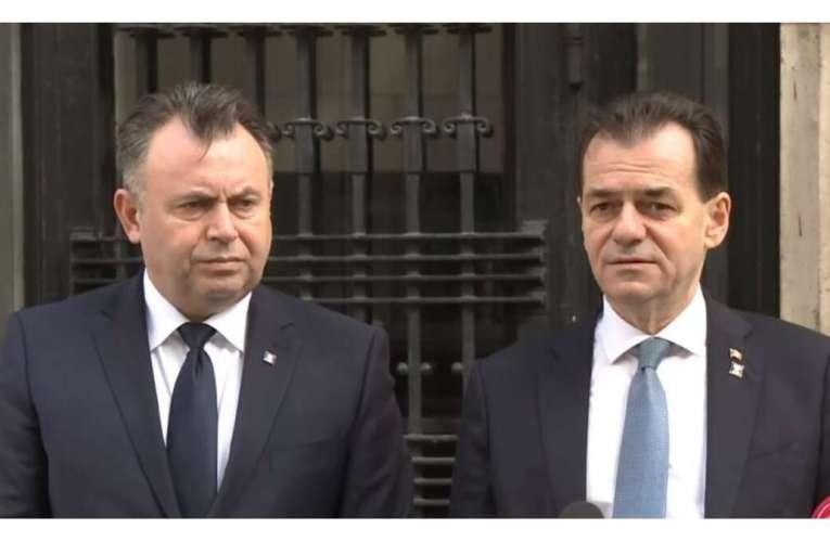 Cum e Orban, așa și Tătaru! Pe când și demisia lui Tătaru, care a obținut rezultate foarte slabe la parlamentare?