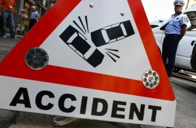 Trei victime într-un îngrozitor accident rutier produs lângă Huși!