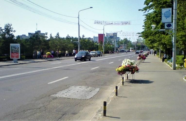 Constructorii de la Transmir vor repara Bulevardul Republicii, din Bârlad! Lucrările, sub coordonarea Drumurilor Naționale!