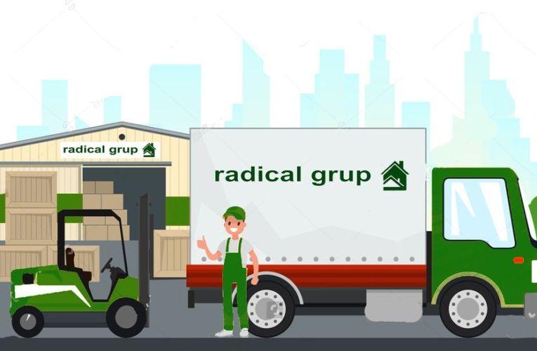 Radical Grup Vaslui angajează șoferi profesioniști! Salarii motivante, o companie puternică!