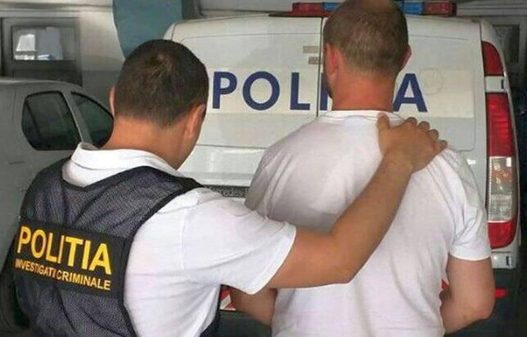 Hot de cai din Lipovãt tras pe dreapta de politisti! A furat doi cai si i-a vândut în Bacãu si Galati