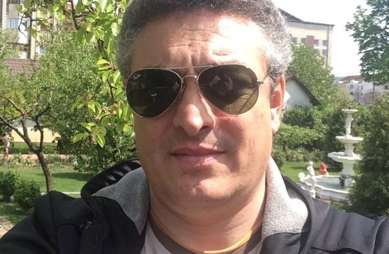 Surpriză maximă: cumătrul lui Tătaru, Manuel Nacu, a ajuns șef la IPJ Vaslui! Polițiștii sunt uluiți!
