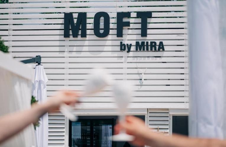 Mai sunt DOUĂ zile până la MAREA petrecere de la Piscina MOFT by Mira! Nu ratați super-petrecerea de sâmbătă noaptea!