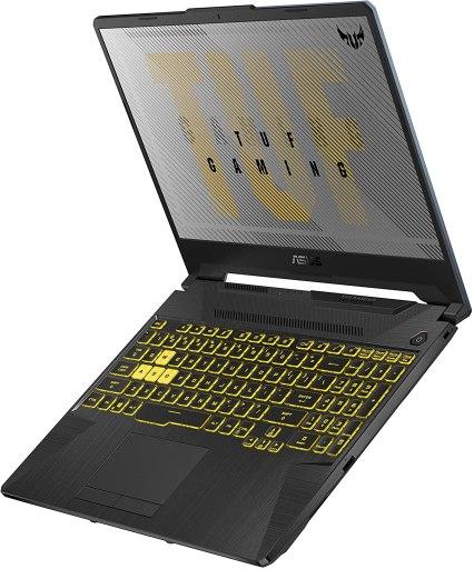 ASUS TUF Gaming A15 Thunderbolt 4 Gaming Laptop
