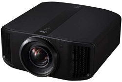 JVC DLA-NX9 4K Home Theater Projector with 8K e-Shift
