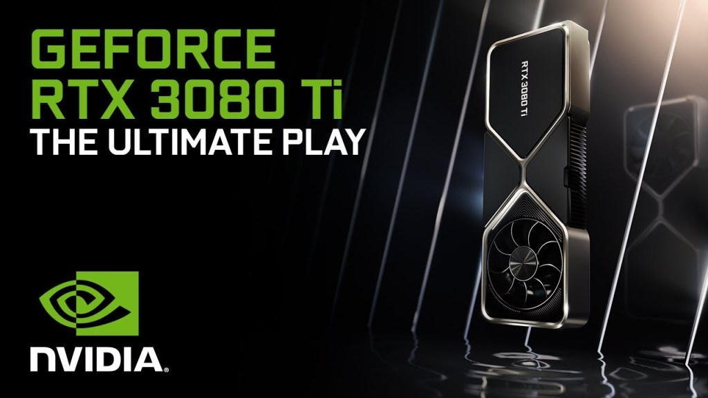 Nvidia GeForce RTX 3080 Ti Review