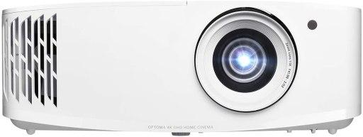 Optoma UHD38 Bright, True 4K UHD Gaming Projector