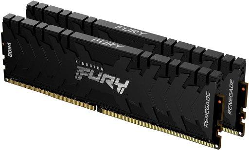 Kingston FURY Renegade 32GB 3200MHz DDR4