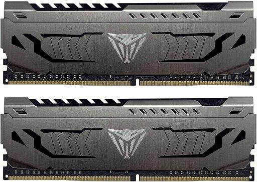 Patriot Viper Steel DDR4 16GB 3200MHz Memory Kit