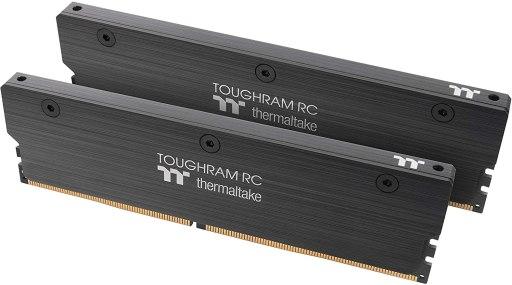 Thermaltake TOUGHRAM RC DDR4 4000MHz RAM