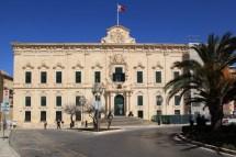 Knights of the Valletta Malta Auberges