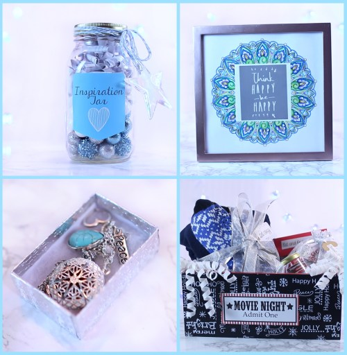 Diy Christmas Gift Ideas Free Printables Vasseur Beauty