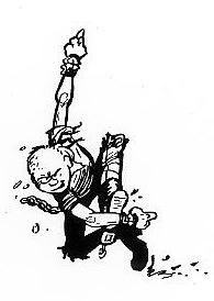 Flaming Pablum: Let's Skank Again