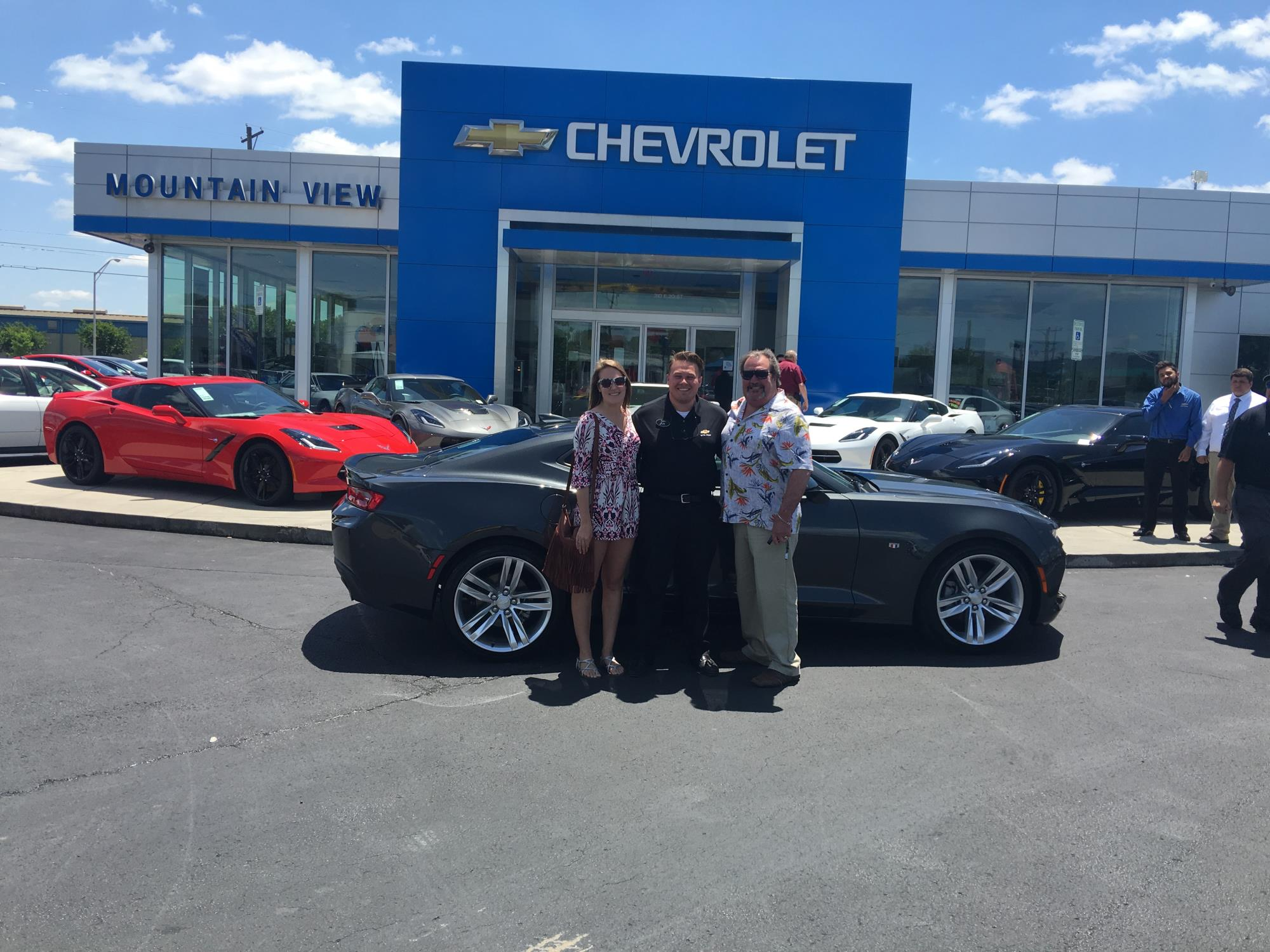 Integrity Chevrolet Chattanooga Tn 6QTHI. Images Integrity Chevrolet ...