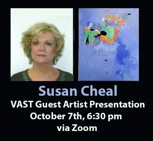 Susan Cheal