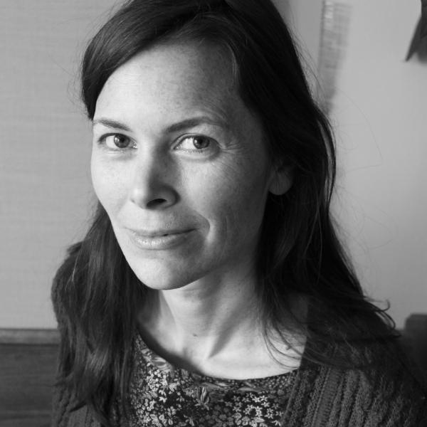 Chloé B Fortin   LE SENTIER DES CURIOSITÉS   Installation   Barachois In Situ BISLab 2018