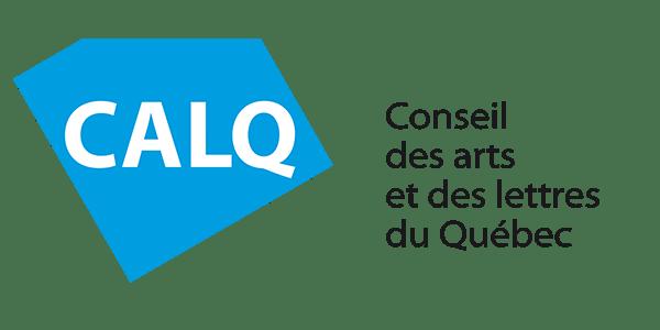 CALQ | Conseil des arts et des lettres du Québec