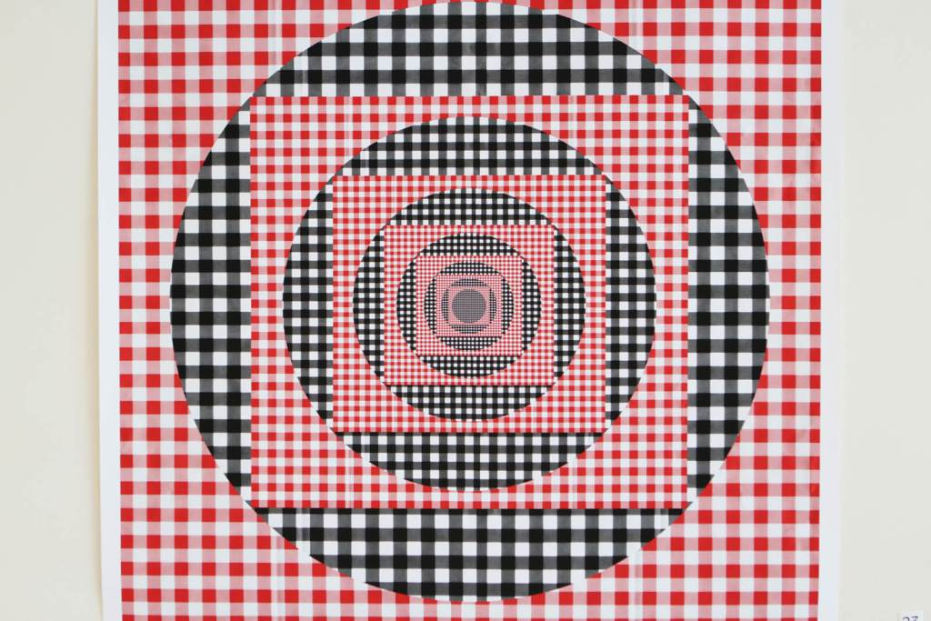 Mathieu Savoie | CASSE-CROÛTE | Exposition collective — Artistes membres