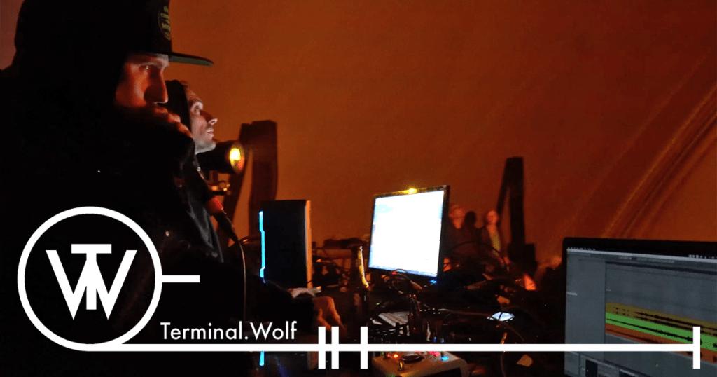Terminal Wolf AVANT-PREMIÈRE - Soirée multimédia | Vaste et Vague