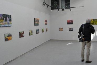 Département des arts visuels de l'Université de Moncton (Moncton)