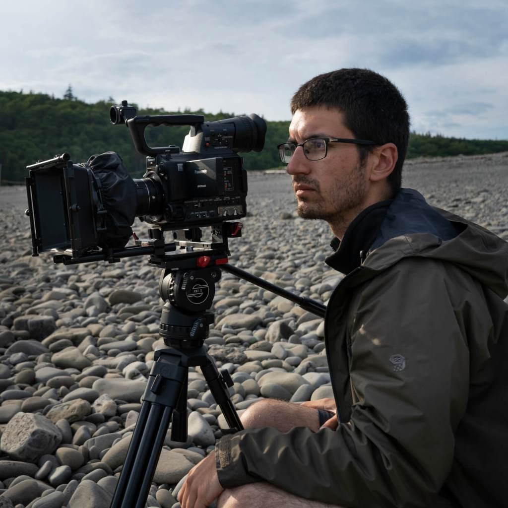 Jean-Michel RENÉ | Provenance : Québec (Québec)