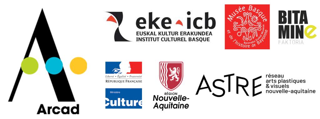 Logos basques
