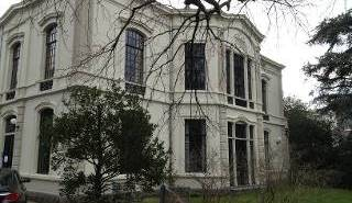 Villa Joseph Luns te koop via veiling, Plein 1813, nr. 2