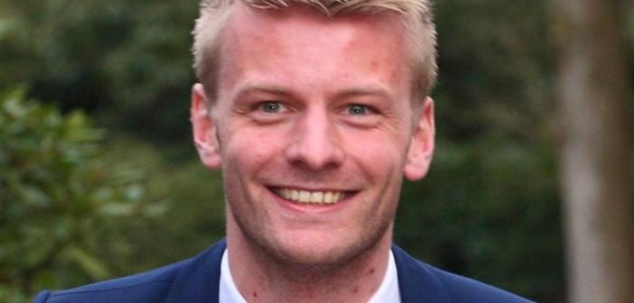 Dynamis versterkt team met Frank Verwoerd