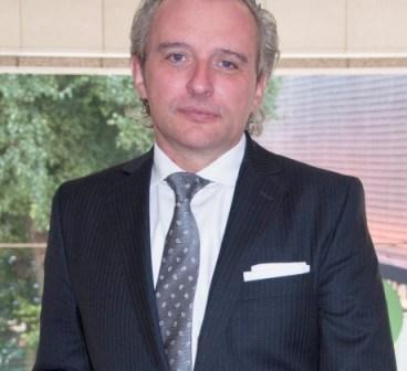 Markus Beike in management team CBRE Hotels EMEA