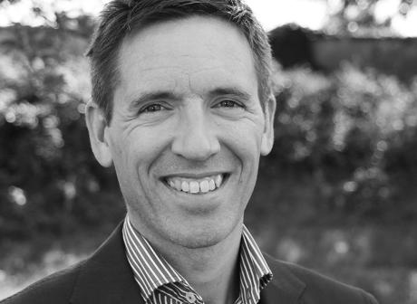 Pascal Schreur in dienst bij Blauwhoed als ontwikkelingsmanager