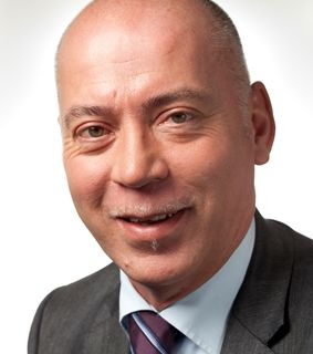 Rick van Heumen benoemd tot algemeen directeur Bouw en Vastgoedontwikkeling Utiliteit