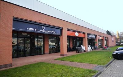 Tapijtcentrum nederland tcn verhuist in oss naar meubelboulevard
