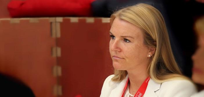 Lisette van der Ham Project Manager PROVADA