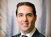 Michiel Boonen wordt nieuwe voorzitter Commissie Research & Educatie NRW