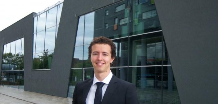 Lennart Gerritsen in dienst bij ABC Capital