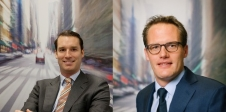 Cushman & Wakefield benoemt twee nieuwe partners