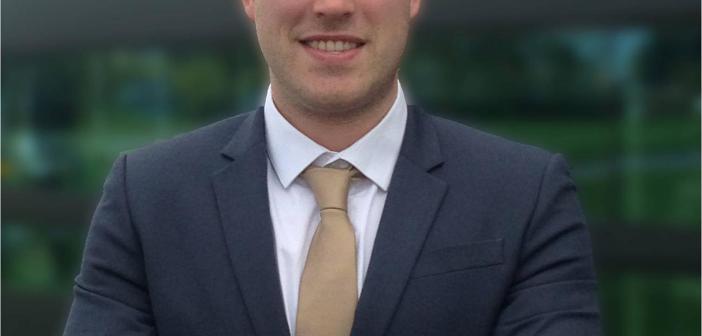Dynamis Taxaties Nederland versterkt team met Timothy Hansink