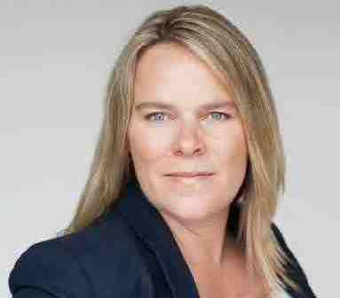 Anne Peters nieuwe salesmanager SADC