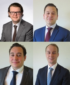 Valuation & Advisory Cushman & Wakefield breidt fors uit
