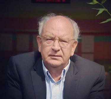 Jan Benschop, algemeen directeur DUWO, met pensioen