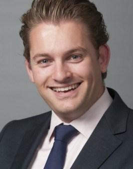 Niels Koenen naar CBRE Valuation Advisory
