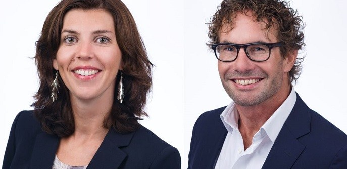 Nieuwe directie Mayfield Asset and Property Management B.V. Nederland