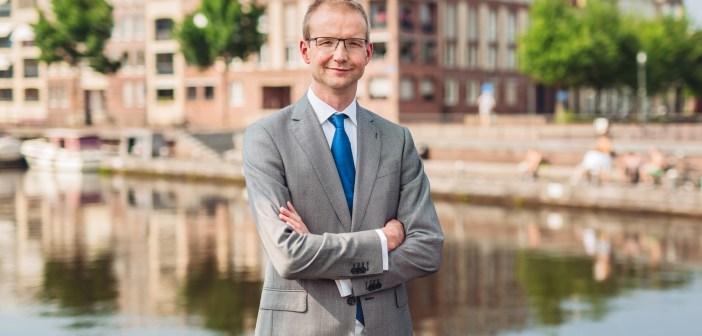 Vesteda benoemt nieuwe director Acquisitions