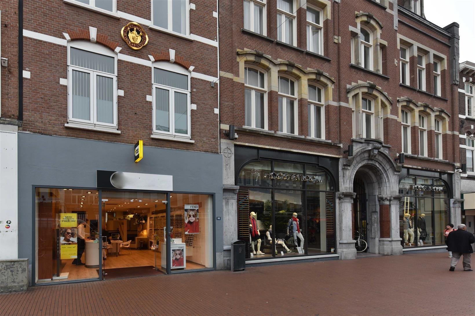Vip Fashion Style V O F Opent Haar Deuren Aan De Molenstraat Te Nijmegen
