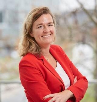 Saskia Dijkstra versterkt AM