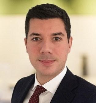 CBRE versterkt hotel team met Reza Mokarram