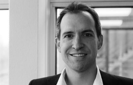 Ralph Muller in dienst als ontwikkelingsmanager bij Blauwhoed