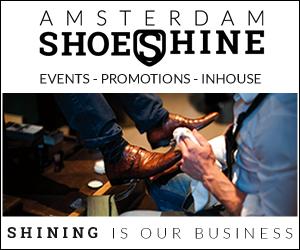 Amsterdam Shoeshine