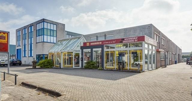 ChemTechniek Nederland koopt multifunctioneel bedrijfsobject in Veenendaal