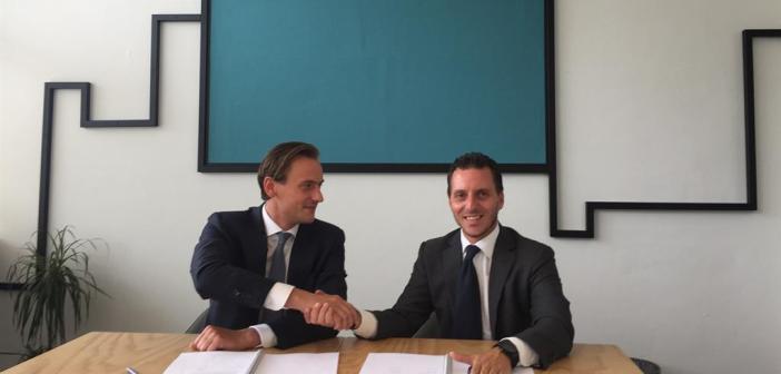 Gapph en Heijmans starten samenwerking voor beheer Plan B in Eindhoven